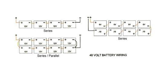 Battery Wiring Diagrams  U2013 Battery World